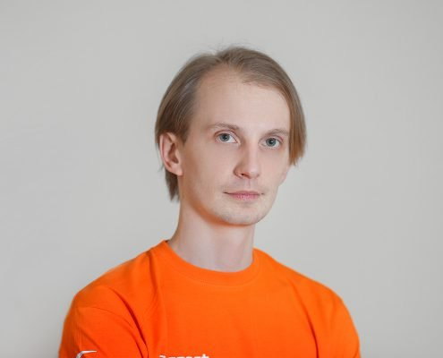 Alexandr Stepanov