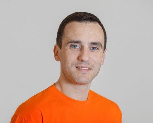 Andrey Cherep