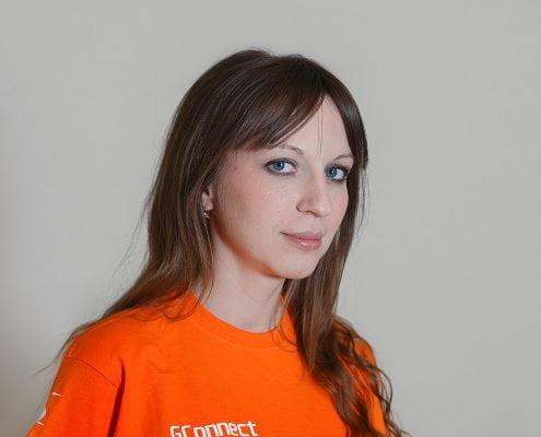 Ekaterina Antonova